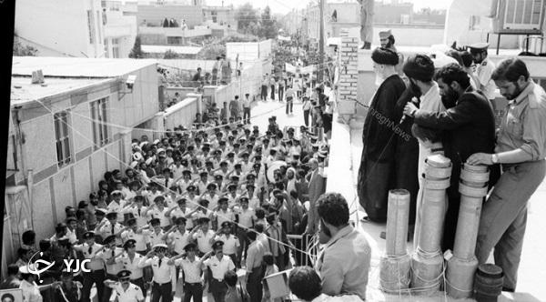 نقش امام خمینی در دفاع مقدس چه بود؟