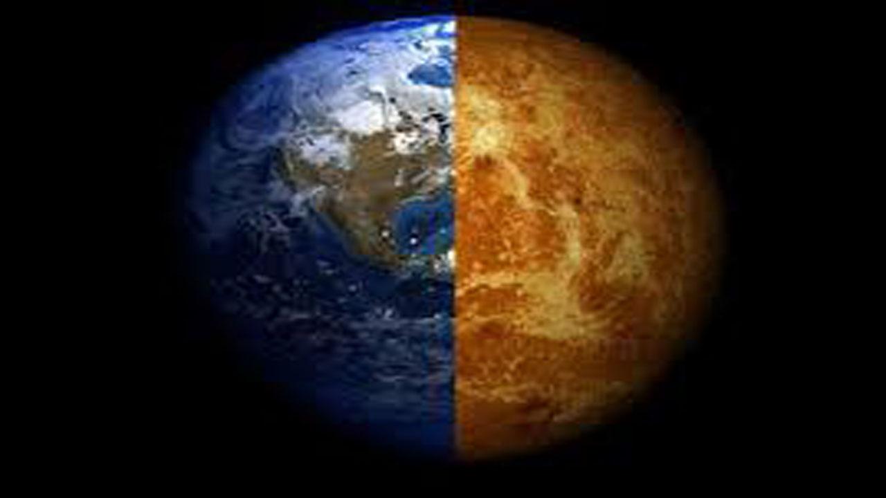 در سیاره ناهید یک روز چند ساعت و یک سال چند روز است؟