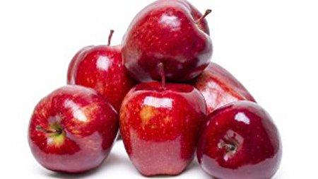 سیبهای متفاوت با خواص درمانی فوقالعاده در اردبیل+ عکس