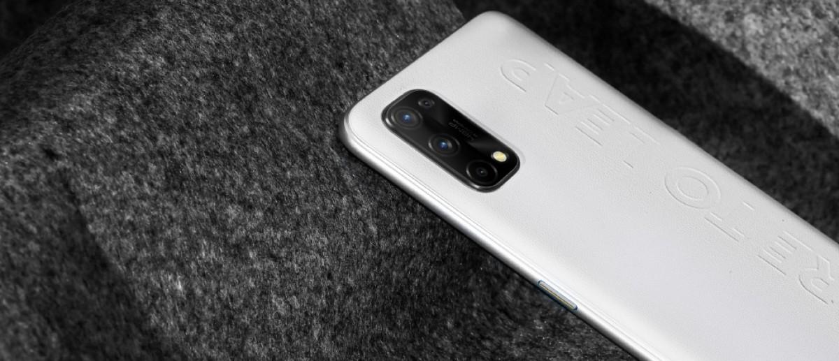 تلفنهای هوشمند Realme سری Q۲ در تاریخ ۱۳ اکتبر به بازار میآیند
