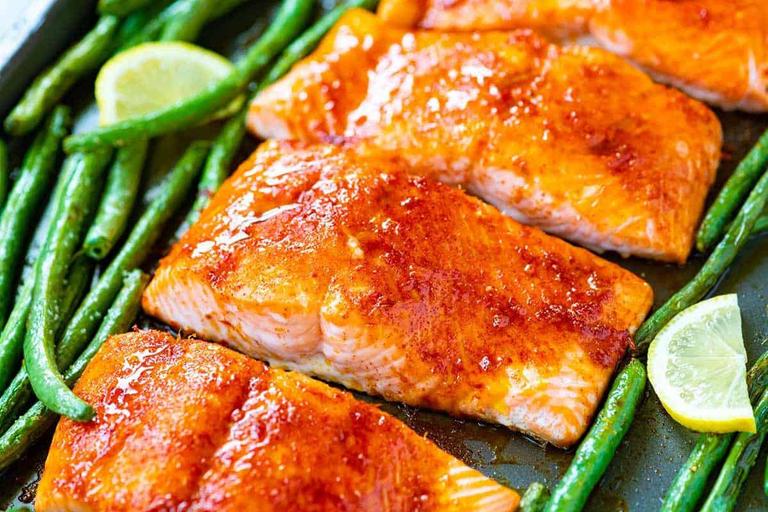فوائد بی نظیر ماهی قزل آلا/ عناصر مغذی دوست قلب خود را بهتر بشناسید