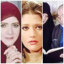 ماجرای محجبه شدن بازیگر معروف مصری / چرا شمس الملوک جمیل در اوج شهرت بازیگری را کنار گذاشت؟