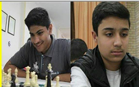 باشگاه خبرنگاران - صعود شطرنج بازان کرمانی به مرحله فینال مسابقات دانش آموزان جهان