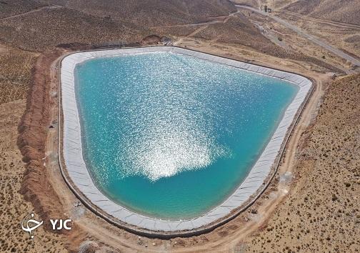 مدیریت منابع آبی، تنها راه مقابله با بحران کم آبی