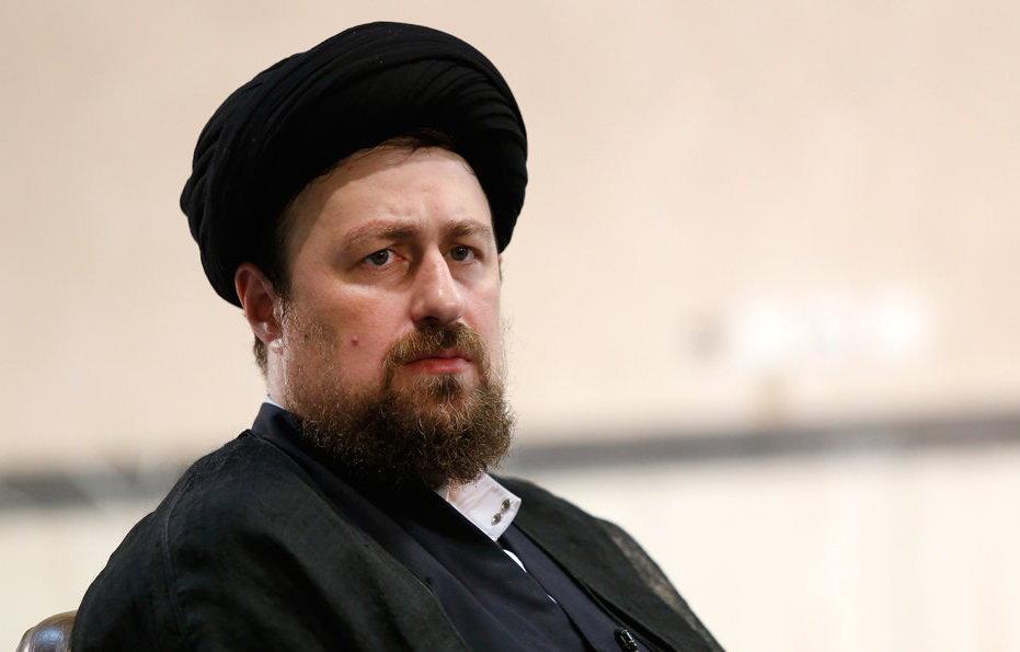 آیا سید حسن خمینی جا پای حسن روحانی خواهد گذاشت؟