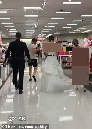 اقدام عجیب دختر جوان برای ازدواج با مرد مورد علاقه اش!