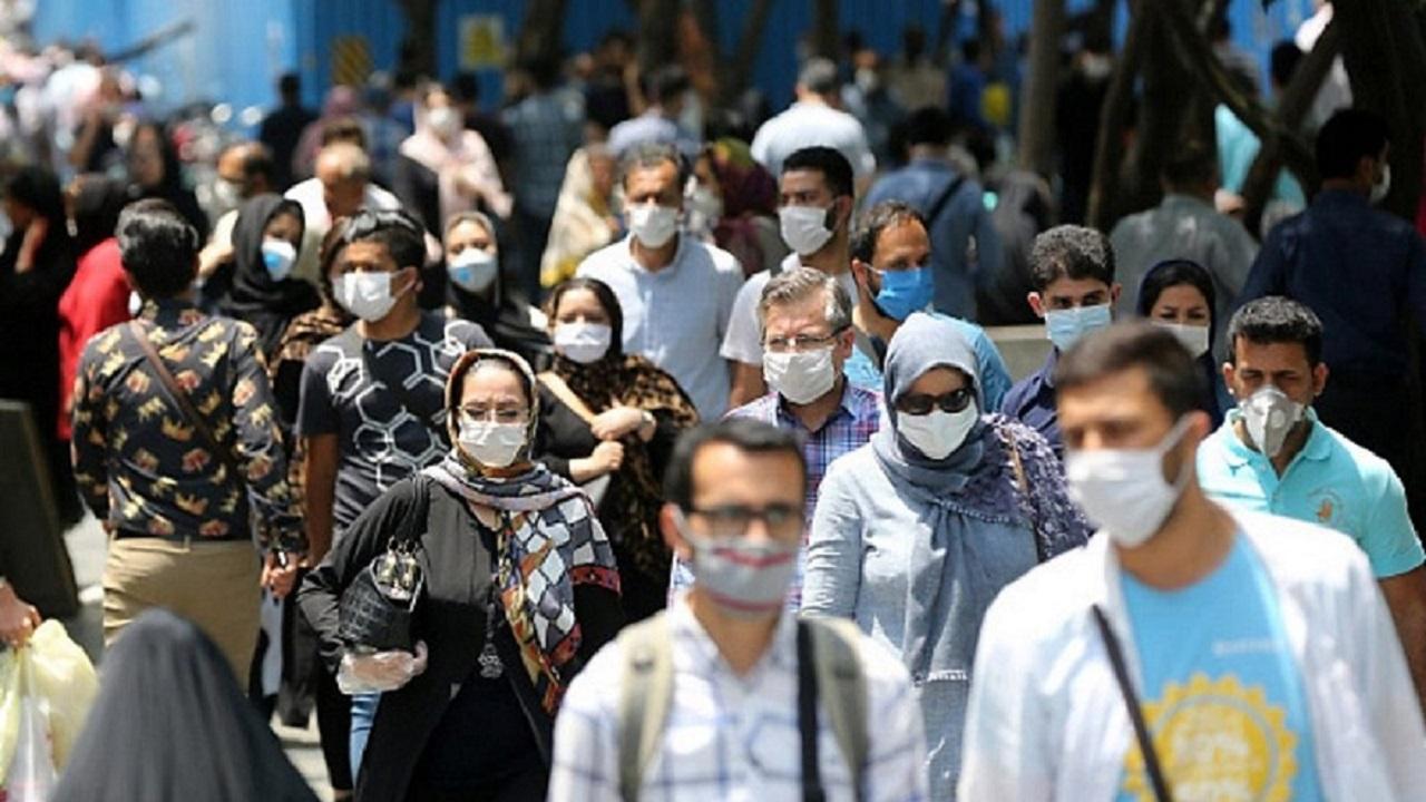 ایران روی دور رکورد فوتیهای کرونا/ آمار مرگ و میر روزانه به ۸۰۰ مورد خواهد رسید؟!