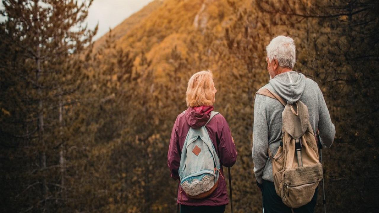 رازهایی که کمک میکنند عمری طولانی داشته باشید