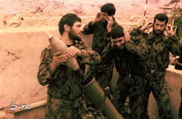 تکاوران ارتش چگونه با دستان خالی؛ ۳۴ روز مقابل ارتش بعث در خرمشهر ایستادند؟