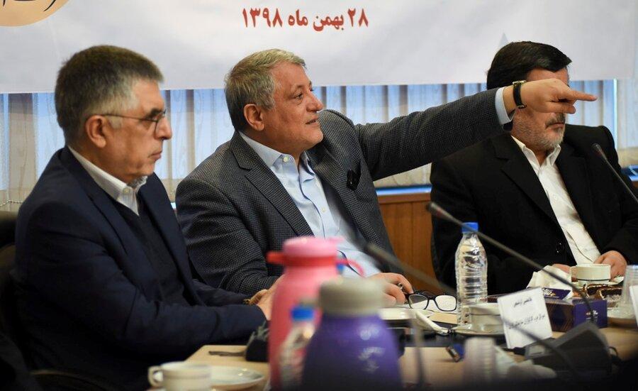 آیا انتخابات ۱۴۰۰ حزب اصلی اصلاحات را از کار خواهد انداخت؟