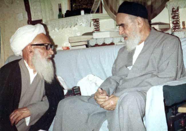 شهیدی که امام خمینی (ره) مریدش بود