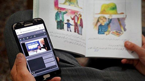 باشگاه خبرنگاران - دسترسی ۸۳ درصدی دانش آموزان کردستانی به شبکه شاد