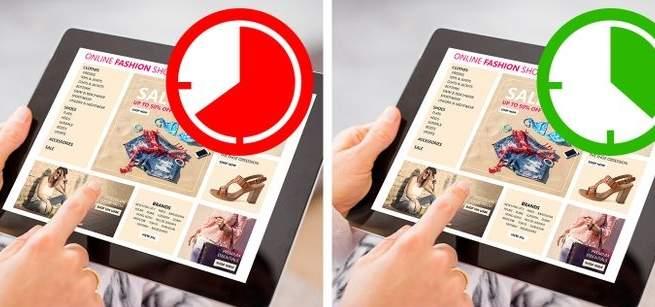 مشکلات خرید ازفروشگاه های اینترنتی