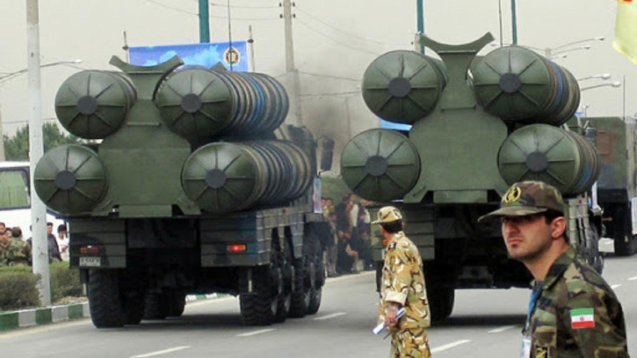 12758305 671 » مجله اینترنتی کوشا » کنار رفتن سایه ۱۰ ساله تحریم تسلیحاتی چه تاثیری بر ایران دارد؟ 1