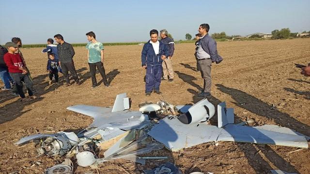 چرا پای پهپادهای انتحاری و راکتهای جنگ قرهباغ به ایران باز شد؟
