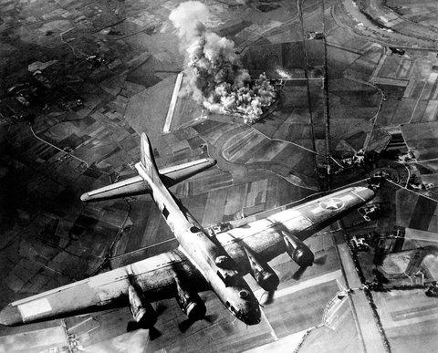 دشمن ناخواندهای که ایالت متحده در جنگ جهانی حریف آن نشد/ عجیب ترین نبرد جنگ جهانی دوم