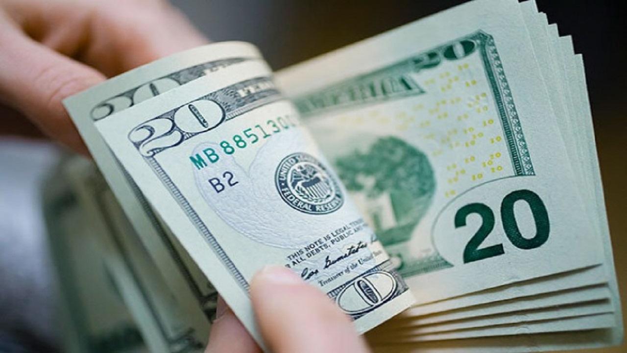 نرخ ارز آزاد در ۲۴ مهر