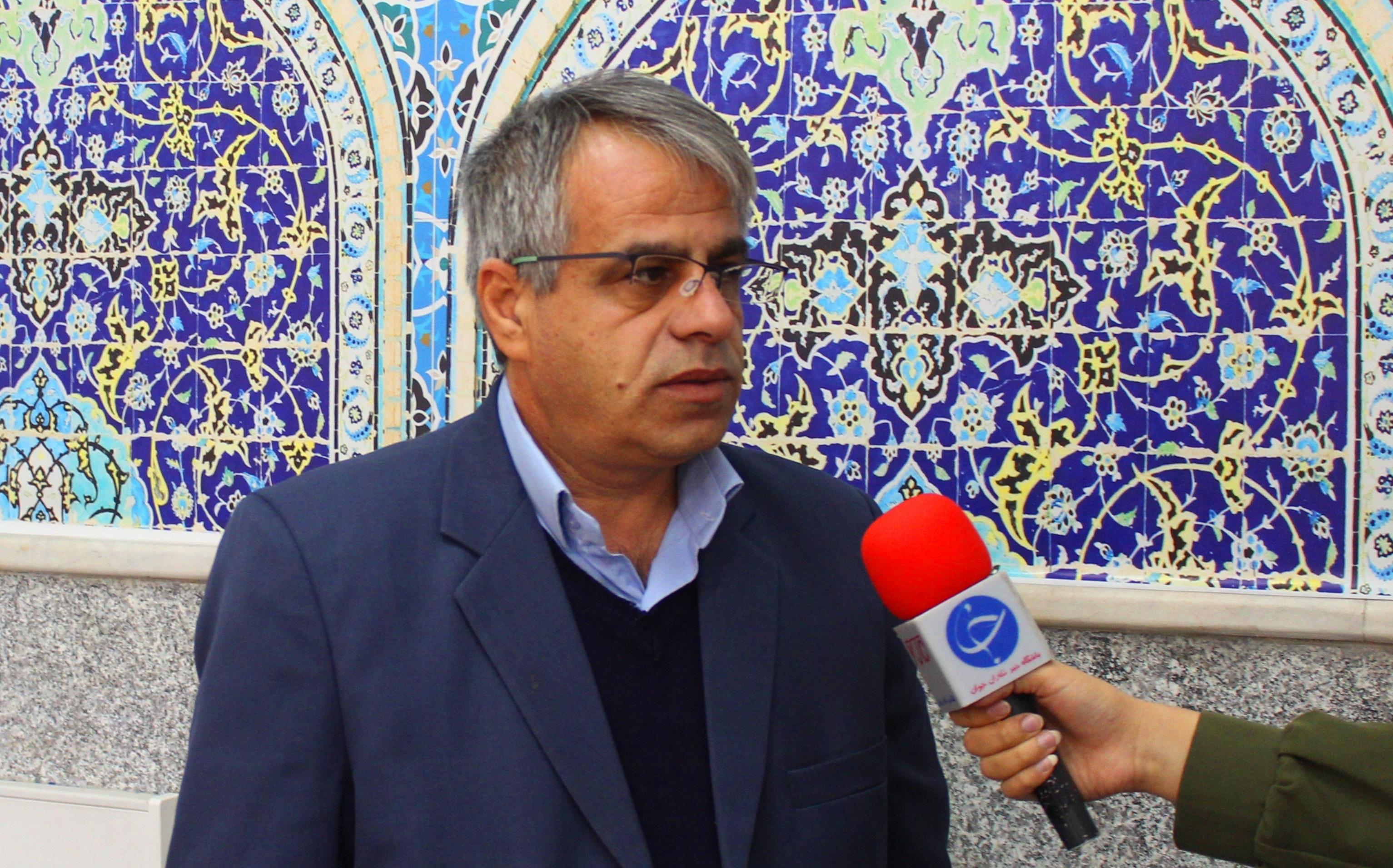 ثبت ۴ مورد وقف جدید در زنجان