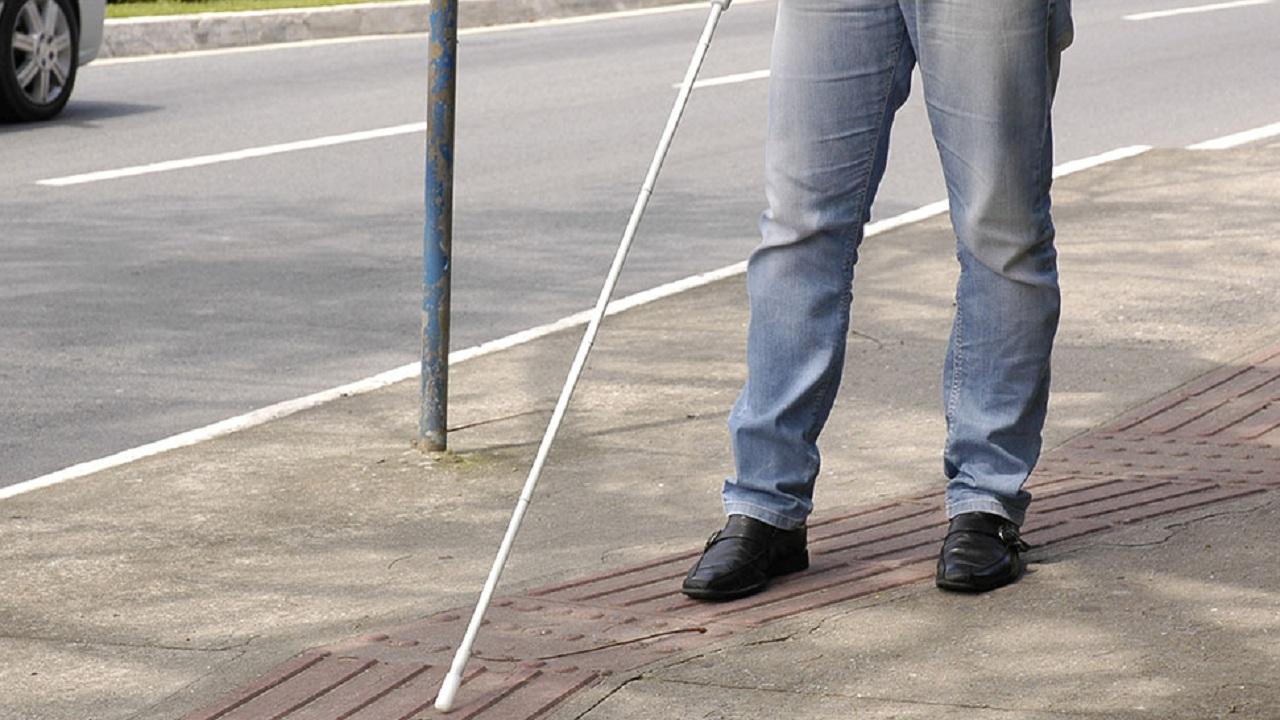تفکر مردم درباره توانمندی نابینایان باید تغییر کند