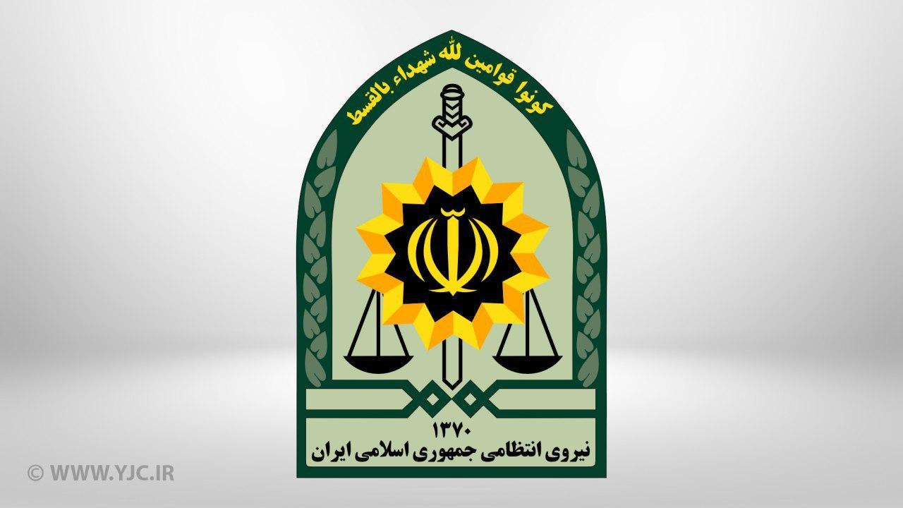 دستگیری سارقان مسلح در شهرستان آبادان