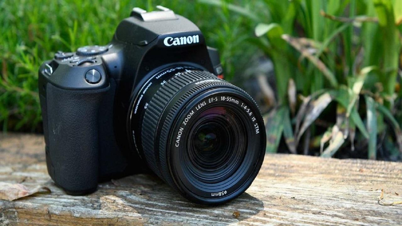 دوربین عکاسی را چند بخریم؟