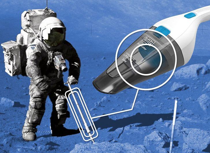 وسایل پراستفاده ای که داشتن آن ها را مدیون سفرهای فضایی هستیم