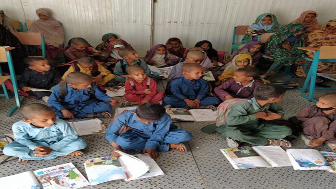 واکنش اداره کل آموزش و پرورش استان سیستان و بلوچستان در خصوص انتشار ویدئویی از مدارس خاش