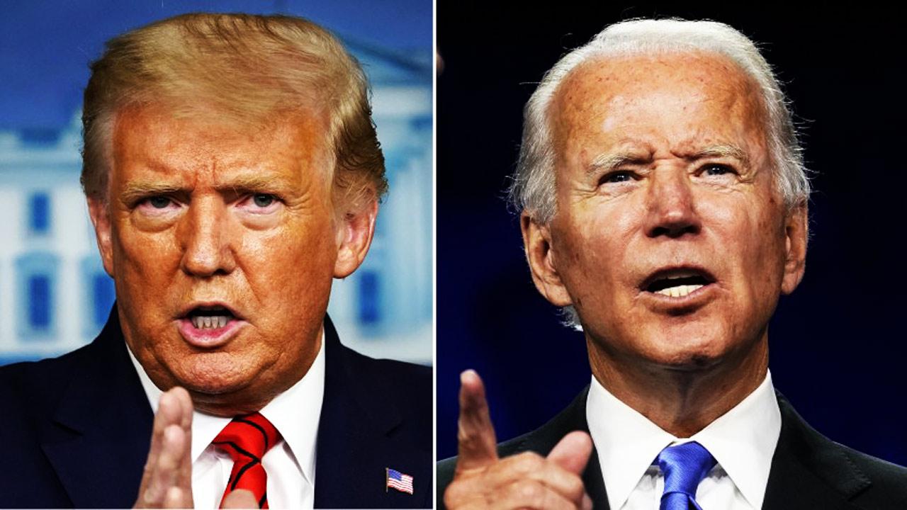 12765907 723 » مجله اینترنتی کوشا » دوئل انتخاباتی آمریکا بدون ارتباط مستقیم بین «دونالد ترامپ» و «جو بایدن» برگزار شد 1