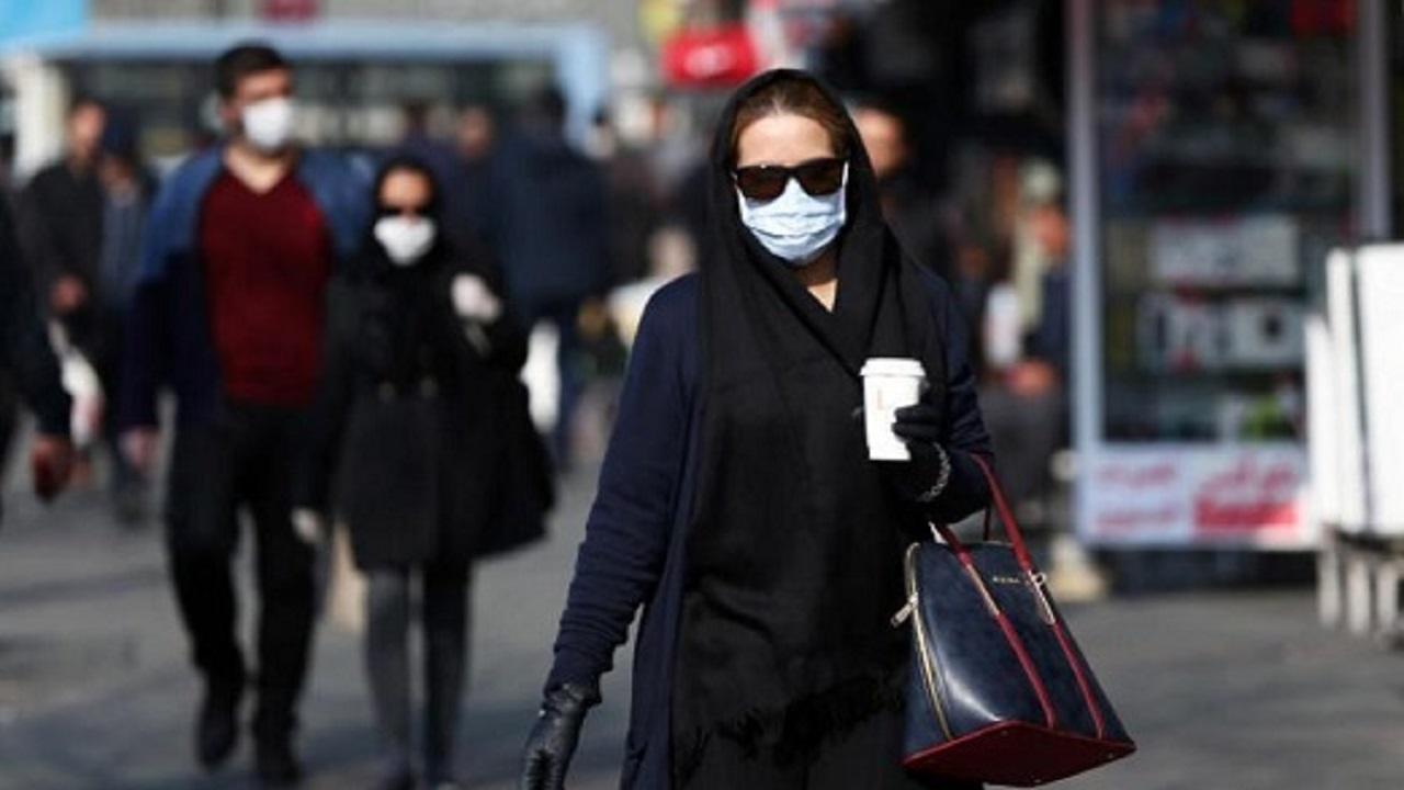 کاهش ۵۰ درصدی استفاده از ماسک در خوزستان