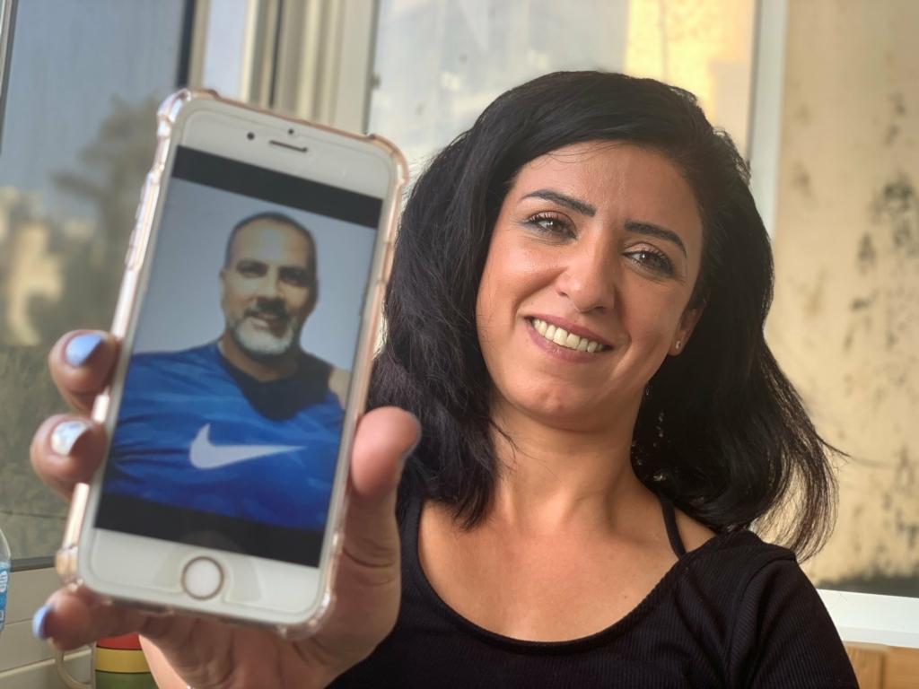 تصویر عروس داماد بعد 18 سال انتظار