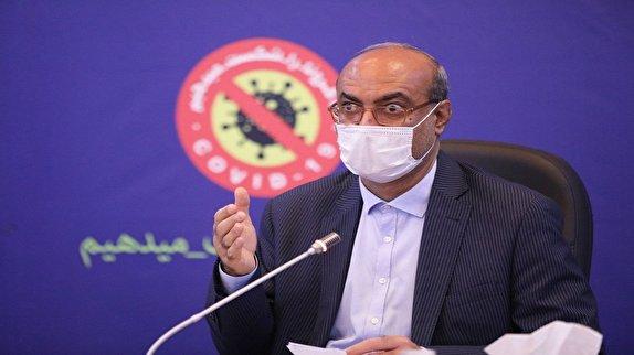 باشگاه خبرنگاران - اعلام محدودیتهای کرونایی استان قزوین