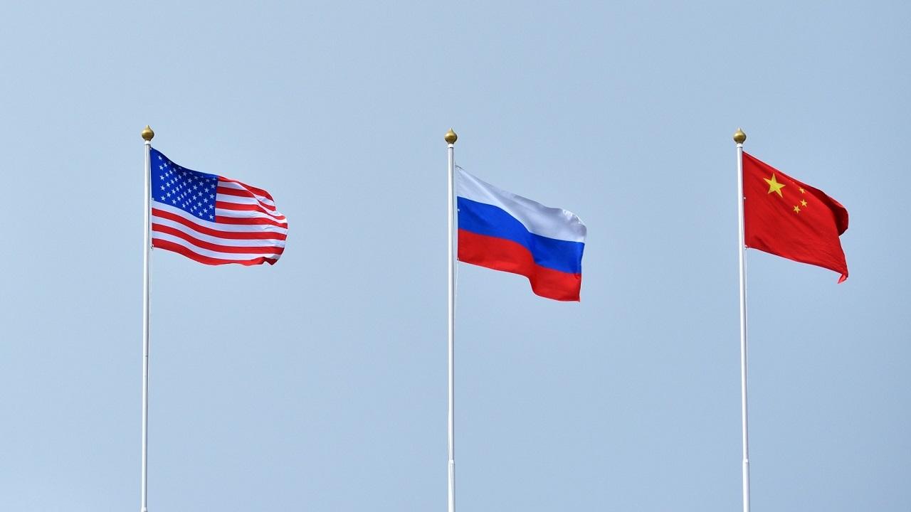 12768477 659 » مجله اینترنتی کوشا » پکن: روسیه و چین مقابل تفرقهافکنی آمریکا ایستادگی خواهند کرد 1
