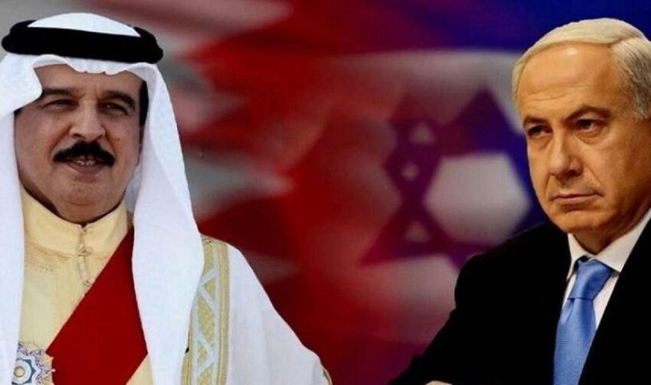 12768704 175 » مجله اینترنتی کوشا » توافق بحرین و رژیم صهیونیستی روز یکشنبه امضا میشود 1