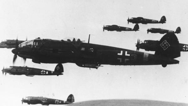 ۱۰ واقعیت جالب و باورنکردنی در مورد جنگ جهانی دوم که کمتر کسی از آنها مطلع است