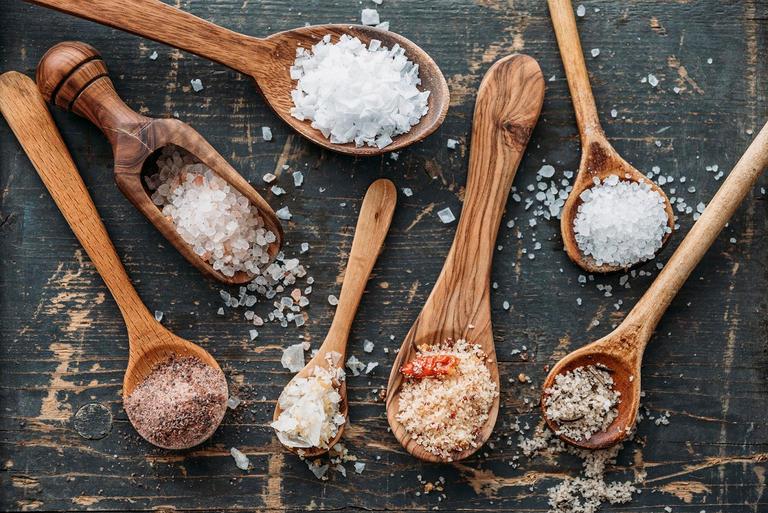 نمک آشپزی