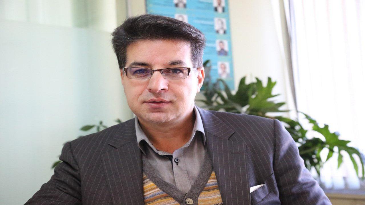 شیرانی رئیس دانشگاه علوم پزشکی شهرکرد