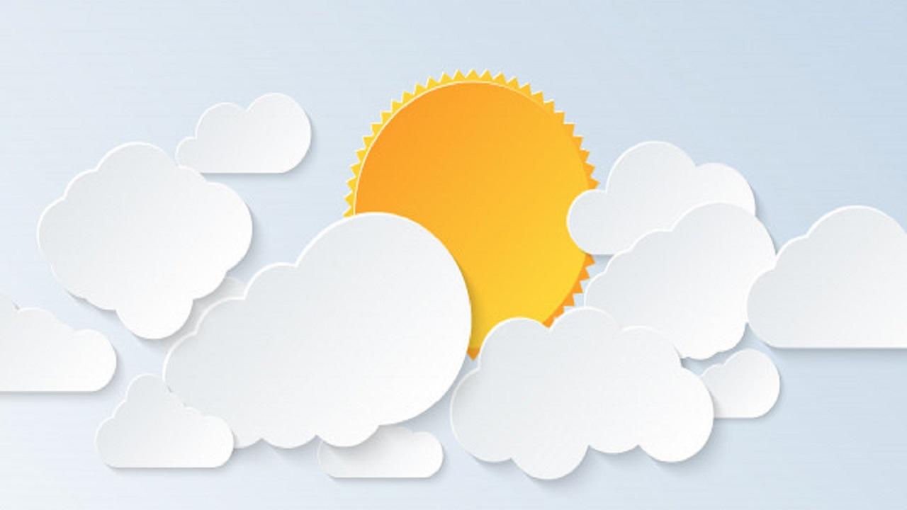 12769491 947 » مجله اینترنتی کوشا » وضعیت آب و هوا در ۲۶ مهر/ آسمان شمال کشور بارانی میشود 1