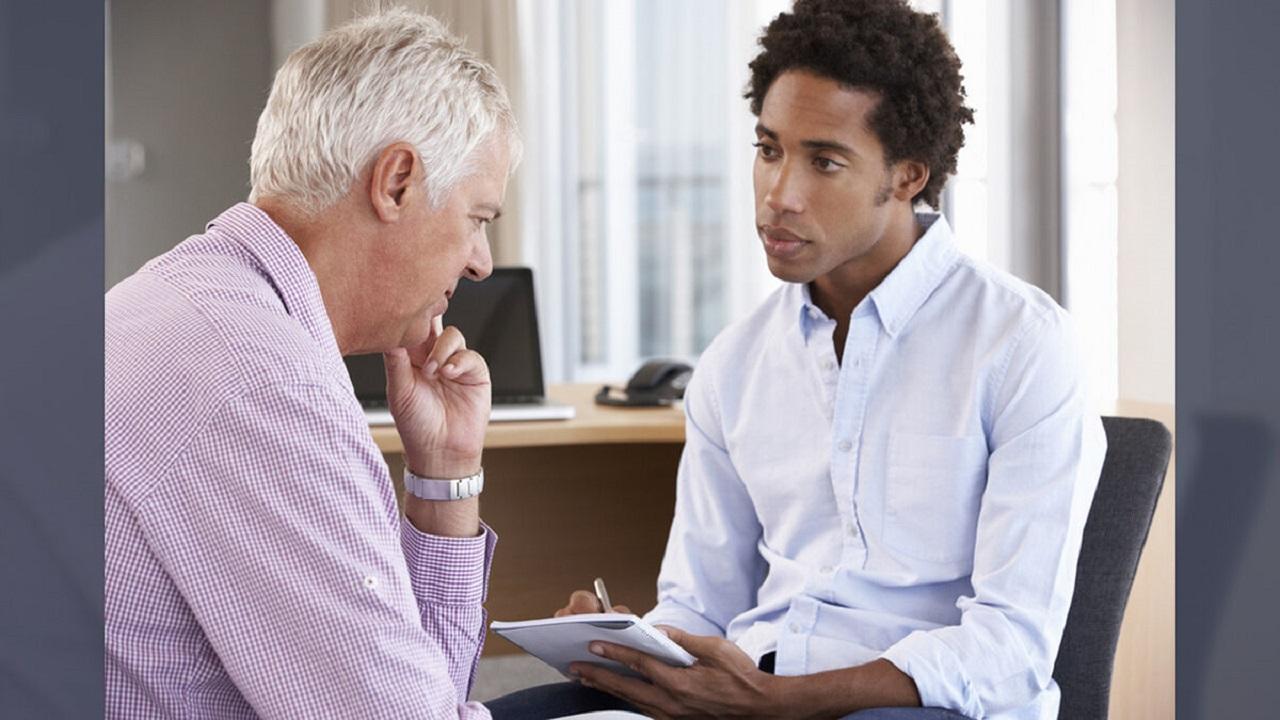 چگونه بفهمیم به مشاوره نیاز داریم؟