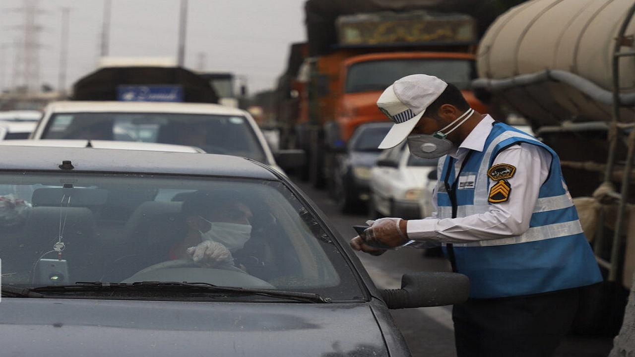اعمال محدودیت سفر به اصفهان امیدی برای کنترل شیوع کرونا