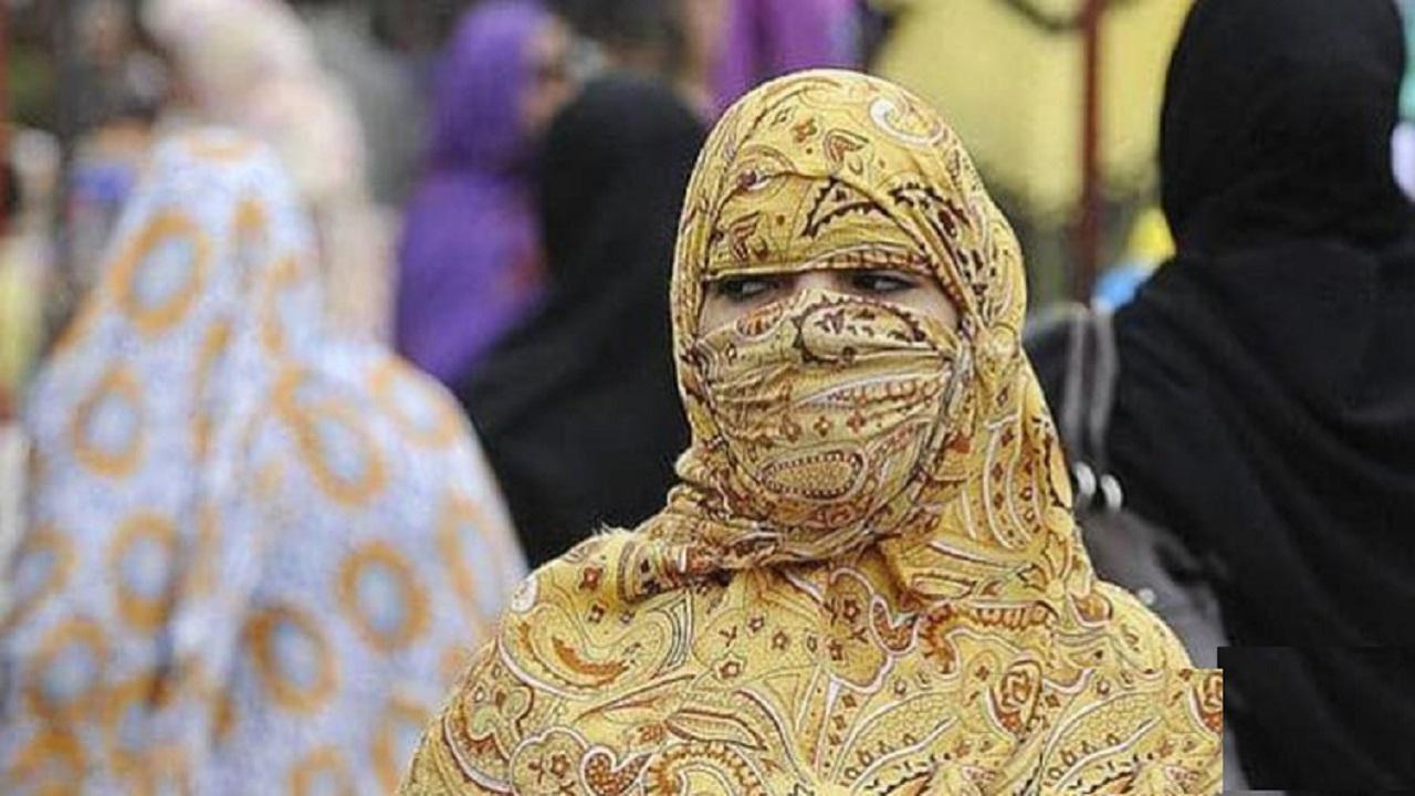 جشن طلاق سنتی در بیابانهای مغرب