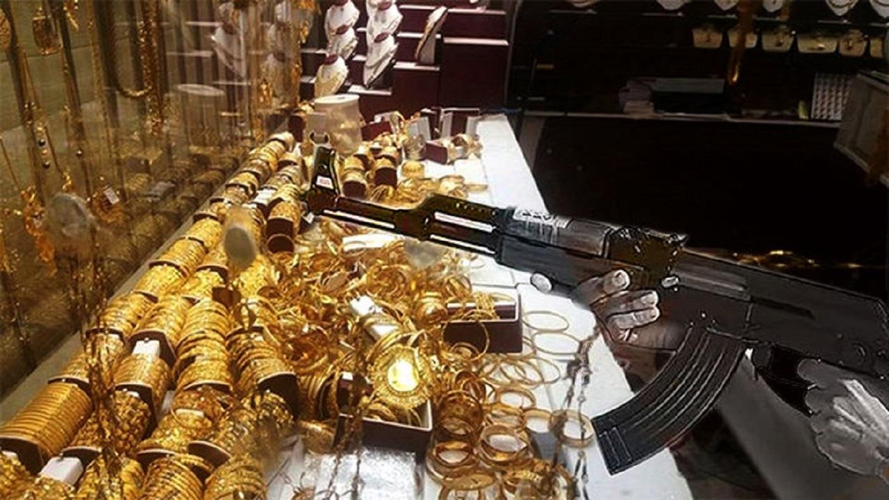 طلافروش خرمشهری طلاهای سرقتی آبادانیها را میفروخت