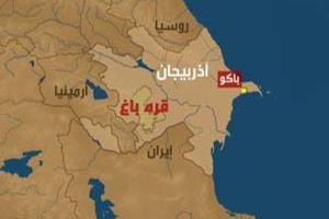 سفارت کشورمان در باکو حمله به شهر گنجه را محکوم کرد