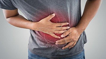 چه زمانی درد شکم نشانه ابتلا به زخم معده است؟