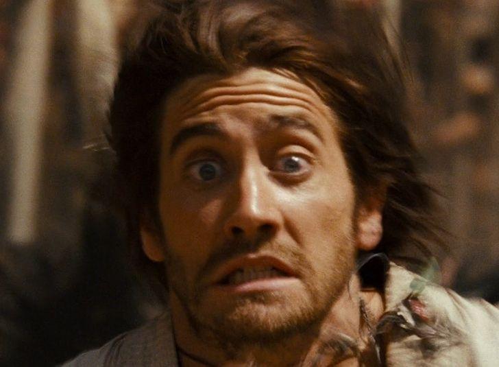 ۱۰ بازیگر مشهور که در فیلمهای خود با بزرگترین ترس هایشان روبهرو شدند