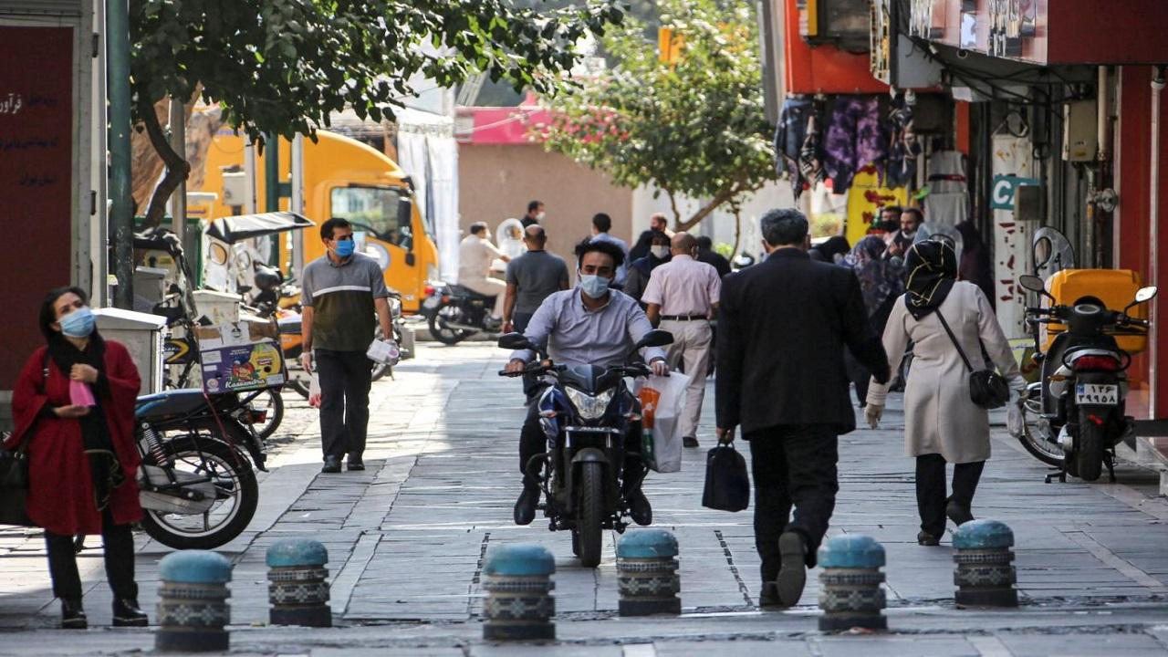تمدید محدودیت های قطره چکانی در تهران راهگشا خواهد بود؟