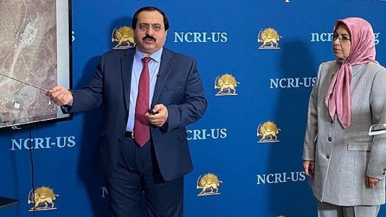 توسل غرب به گروهک ترویستی منافقین در آستانه لغو تحریمهای ایران