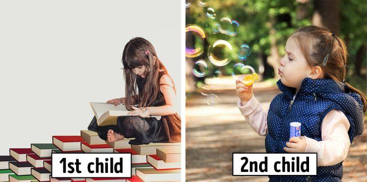 دانشمندان: بچه اول از همه فرزندان خانواده باهوشتر است