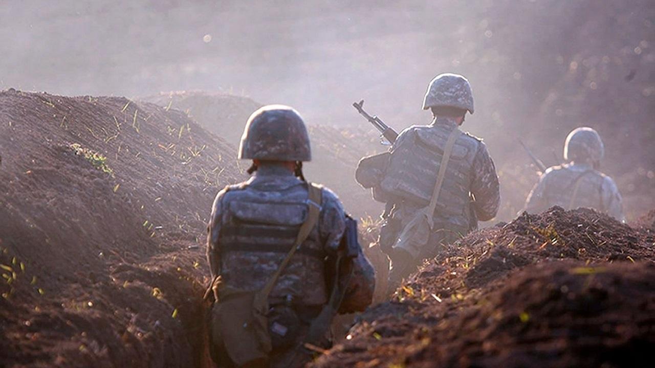 انعقاد توافق آتشبس تازه میان ارمنستان و جمهوری آذربایجان