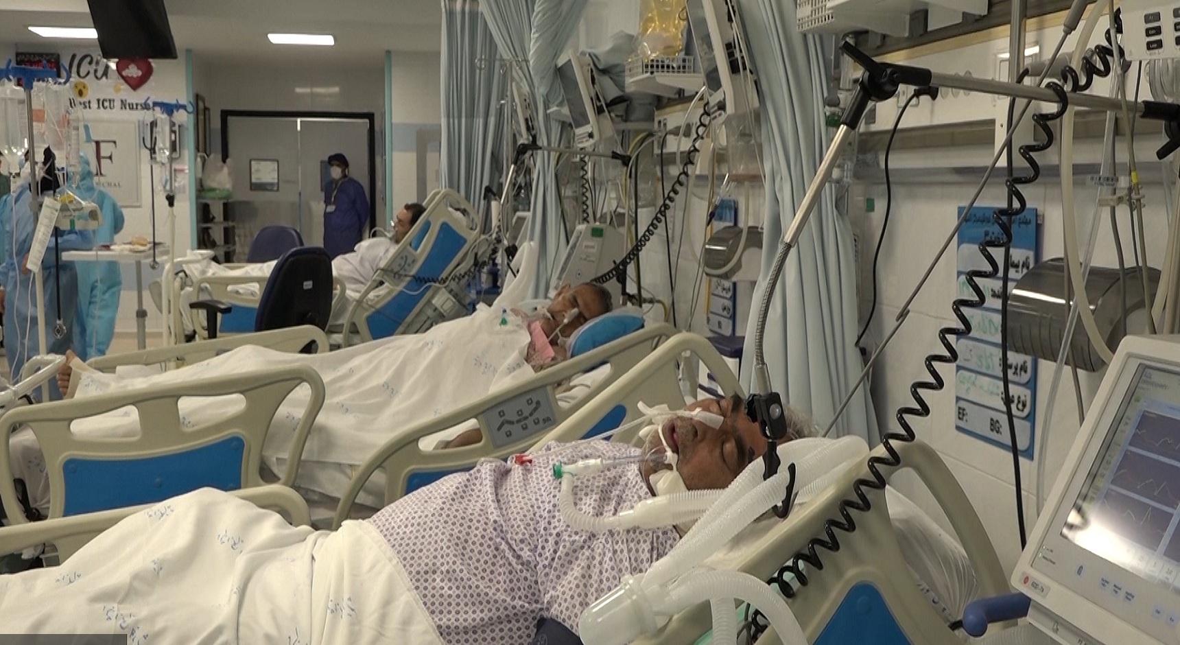 ابتلای ۶۷ بیمار جدید کرونایی در استان همدان و جان باختن ۱۲ بیمار