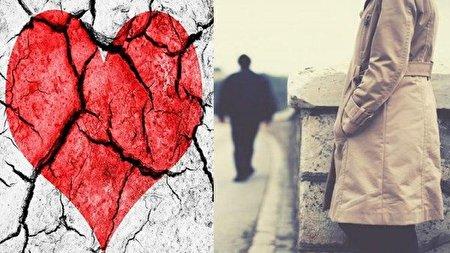 ۶ ترفند برای فراموشکردن شخص مورد علاقهمان که ما را دوست ندارد